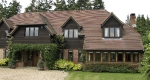 MD Architecture New Forest