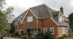 MD Architecture Hampshire